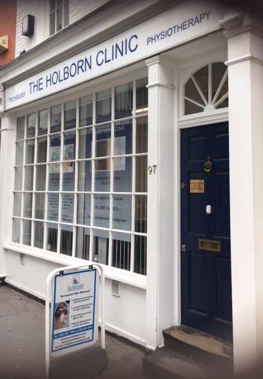 The Holborn Hair & Scalp Clinic